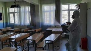 MEB'den öğretmen ve öğrencilere