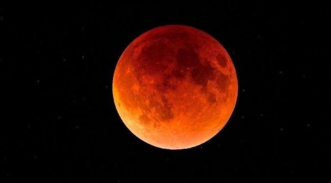 Ay Tutulması yaklaşırken dikkat!