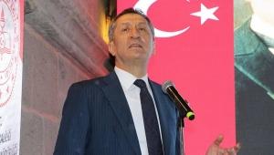 Bakan Ziya Selçuk'tan LGS açıklaması