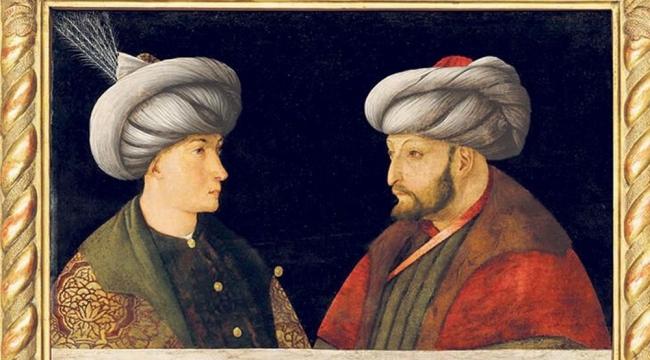 """""""Fatih'in karşısındaki kişi Cem Sultan değil"""""""