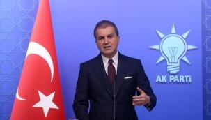 ABD'nin Güney Kıbrıs adımına tepki