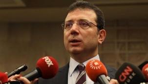 İmamoğlu'ndan flaş Ayasofya açıklaması