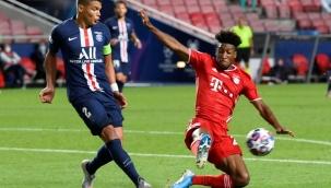 Dünya şampiyonu Bayern Münih