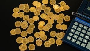Gram altın yeniden yükselişte!
