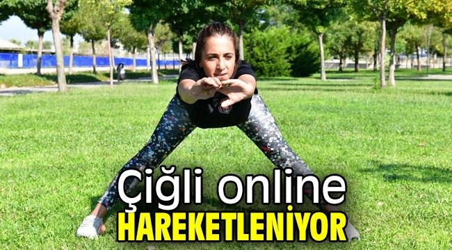 Avrupa Hareketlilik Haftası Çiğli'de online olacak