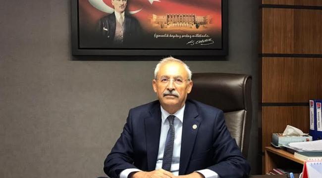 """CHP'li Kaplan, """"KYK borçları silinmeli"""""""