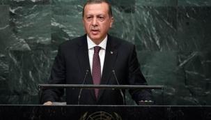 Erdoğan'dan BM'de önemli açıklamalar