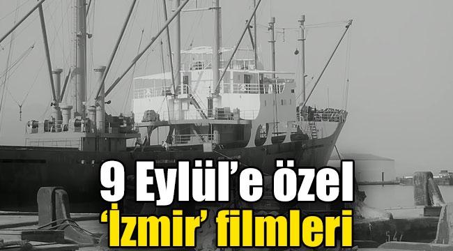 İzmir'in Kurtuluş Günü olan 9 Eylül'e özel etkinlik!