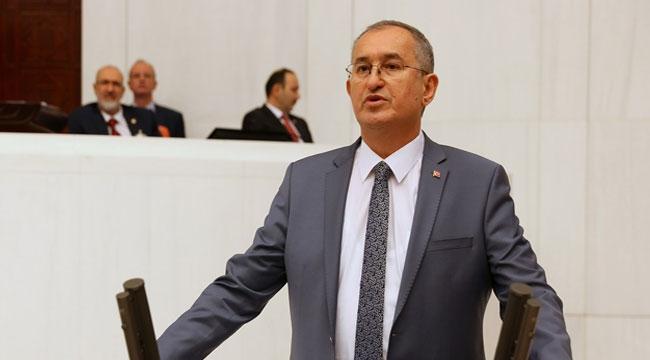 CHP'den asgari ücretlinin maaşına haciz konulmasın teklifi