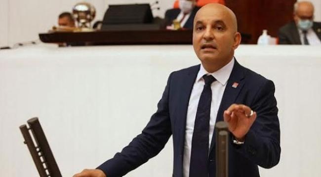 CHP'den motorlu karavanda ÖTV değişikliği teklifi