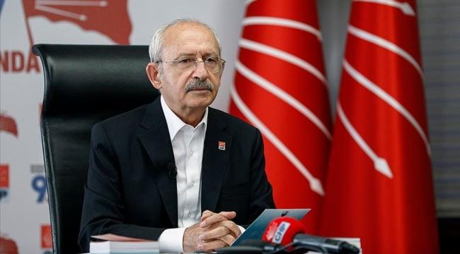 Kılıçdaroğlu'ndan 104 emekli amiral hakkında açıklama