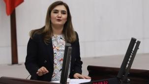 """CHP'li Kılıç, """"Korona virüs cezaevlerinde can alıyor"""""""