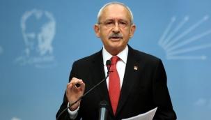 Kılıçdaroğlu'ndan Cumhurbaşkanı Erdoğan'a seçim çağrısı
