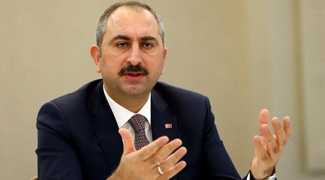 Bakan Gül'den hayvan hakları yasası açıklaması!