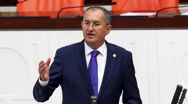 CHP'li Sertel TCDD arsalarına dikkat çekti