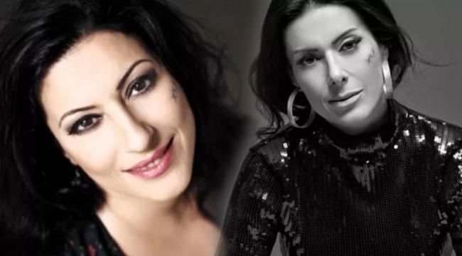 Şarkıcı Gülay kansere yakalandı!