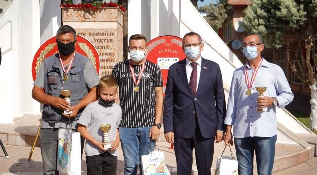 Altınova, kurtuluşunun 99. yılını kutladı