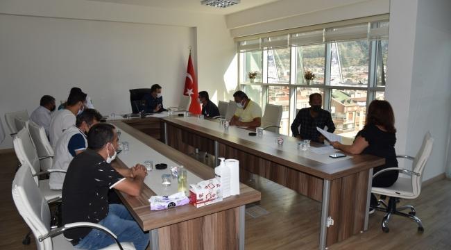 Yunusemre Belediyesi, işçiyle işvereni buluşturuyor