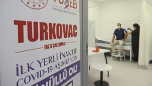 TURKOVAC'tan güzel haber: Olumlu sonuçlar verdi